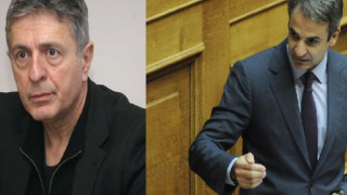 Η αναφορά του Μητσοτάκη στον Κούλογλου και η απάντηση του ευρωβουλευτή