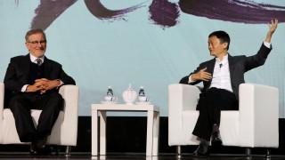 Ο Στίβεν Σπίλμπεργκ «δούρειος ίππος» για την άλωση του Χόλιγουντ από την Κίνα