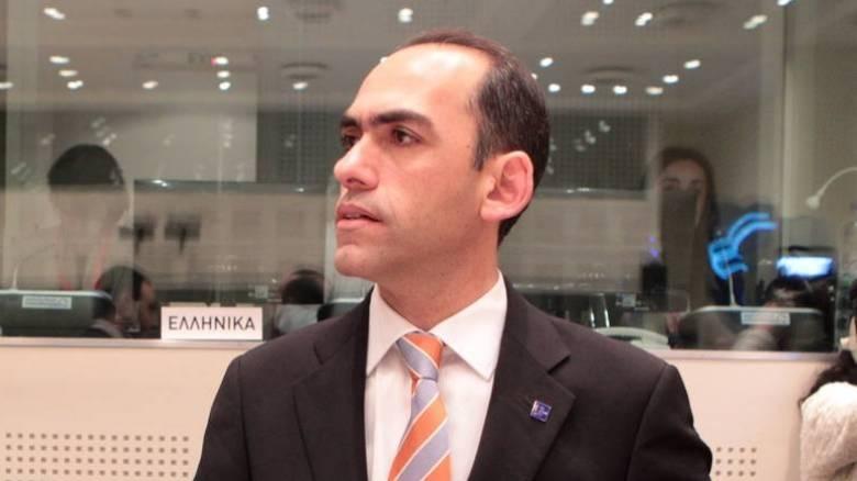 Χάρης Γεωργιάδης: Η Ελλάδα χρειάζεται κάποια ελάφρυνση του χρέους