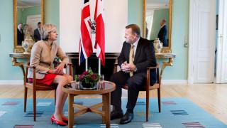 «Φιλικό διαζύγιο» θα επιδιώξει ο Δανός πρωθυπουργός στις διαπραγματεύσεις για το Brexit