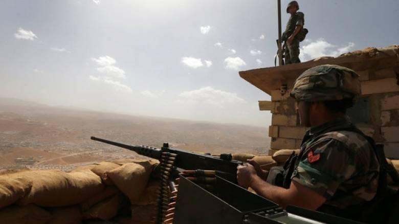 Συρία: Οι ρωσικές στρατιωτικές βάσεις στα εδάφη μας είναι απαραίτητες
