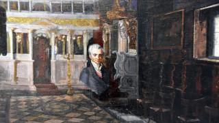«Η Περίπτωση Καποδίστρια» μεταφέρεται στην Αθήνα