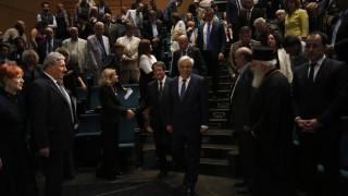 Αναστασιάδης: Ασήκωτο βάρος για την Κύπρο οι αγνοούμενοι Ελλαδίτες