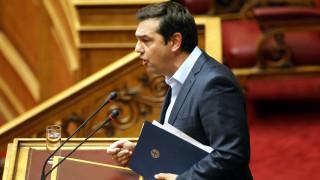 Τσίπρας: Με την κυβέρνησή μας «η διαπλοκή θα βρει το μάστορά της»