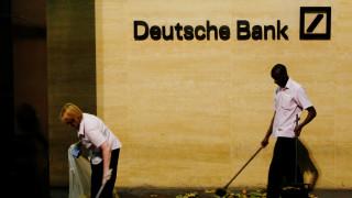 Financial Times: Ειδική μεταχείριση για τη Deutsche Bank στα stress test του καλοκαιριού
