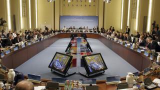 Η τραπεζική ένωση στο επίκεντρο του Ecofin