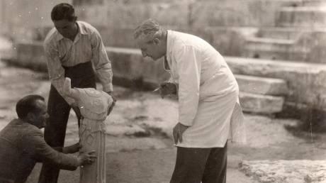 Ο Έλληνας αρχαιολόγος Γιάννης Μηλιάδης το πρόσωπο του «Αυτοί που Τόλμησαν» στο ΟΤΕ HISTORY