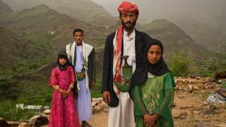Ένα κορίτσι κάτω των 15 ετών εξαναγκάζεται σε γάμο κάθε 7 δευτερόλεπτα