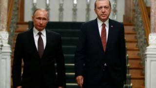 Συμφωνία Ρωσίας-Τουρκίας για ταυτόχρονη λειτουργία των δύο γραμμών του αγωγού Turk Stream