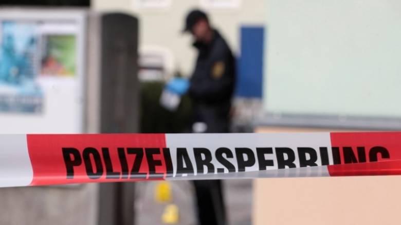 Εκκενώθηκε σιδηροδρομικός σταθμός στη Γερμανία μετά από απειλή για βόμβα