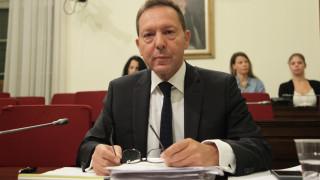 Γ. Στουρνάρας: Έχει ψυχολογικά ο Προβόπουλος