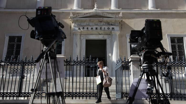 Συγκαλείται αύριο η διάσκεψη της Ολομέλειας του ΣτΕ για τις τηλεοπτικές άδειες