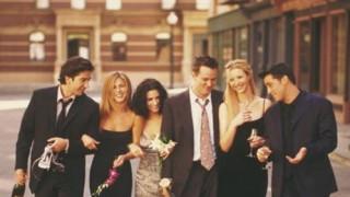 Αυτός είναι ο πιο δημοφιλής χαρακτήρας των Friends στη Βρετανία (vid)