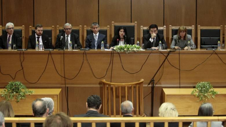 Ένωση Δικαστικών Λειτουργών: «Ουδέποτε ζητήσαμε ούτε επιθυμούμε αυξήσεις εν μέσω κρίσης»