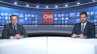 Γ. Κουμουτσάκος στο CNN Greeece: Η κυβέρνηση υφαίνει τον δικό της ιστό διαπλοκής