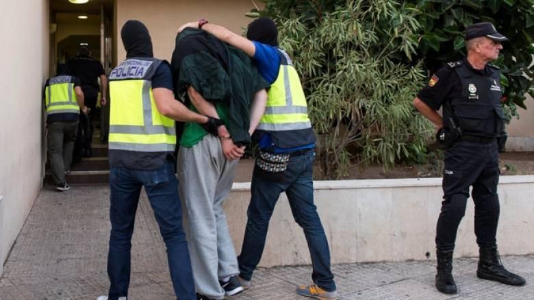 Ισπανία: Συνελήφθησαν δύο στρατολόγοι του ISIS
