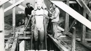 Το Εθνικό Αρχαιολογικό Μουσείο τιμά την 72η επέτειο από την απελευθέρωση της Αθήνας