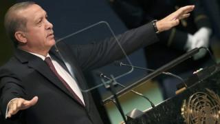 Τουρκία: Επικυρώθηκε η τρίμηνη παράταση για την κατάσταση έκταση ανάγκης