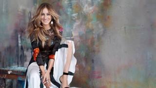 Η Σάρα Τζέσικα Πάρκερ και σχεδιάστρια: Δείτε το πρώτο φόρεμα της συλλογής της