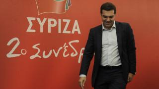 Σε ρυθμούς συνεδρίου Μαξίμου και ΣΥΡΙΖΑ