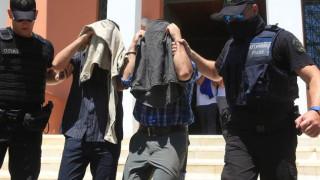 Δεν δόθηκε άσυλο στους 6 από τους 8 Τούρκους στρατιωτικούς- Τι απάντησαν