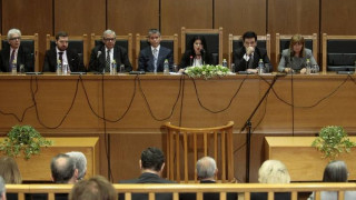 Ένωση Δικαστικών Λειτουργών: Αντισυνταγματική η αύξηση του ορίου ηλικίας