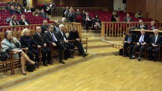Αντιδράσεις της αντιπολίτευσης για τα όρια ηλικίας συνταξιοδότησης των δικαστικών