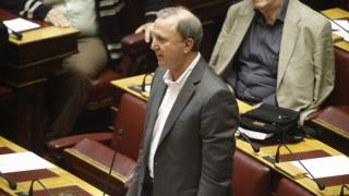 «Όχι» στην άρση ασυλίας Βούτση & Παπαδόπουλου είπε η Βουλή