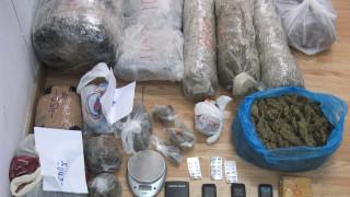 Εξαρθρώθηκε κύκλωμα που διακινούσε ναρκωτικά στα Εξάρχεια