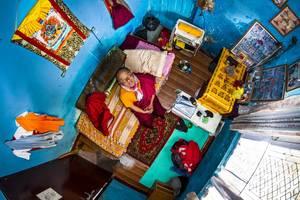 Δωμάτιο #385, Πέμα, Κατμαντού, Νεπάλ