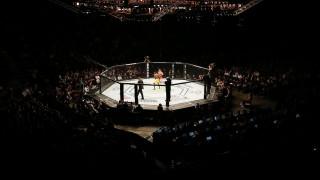 Το UFC 205 φιλοξενείται το Νοέμβριο στο θρυλικό Μάντισον Σκουέρ Γκάρντεν