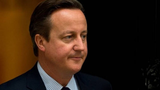Εργαζόμενος ο Ντέιβιντ Κάμερον: Έπιασε δουλειά 4 μήνες μετά την παραίτηση από την πρωθυπουργία