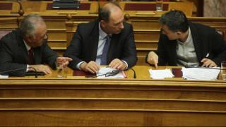 Την εξωδικαστική ρύθμιση οφειλών ενέκρινε το ΚΥΣΟΙΠ