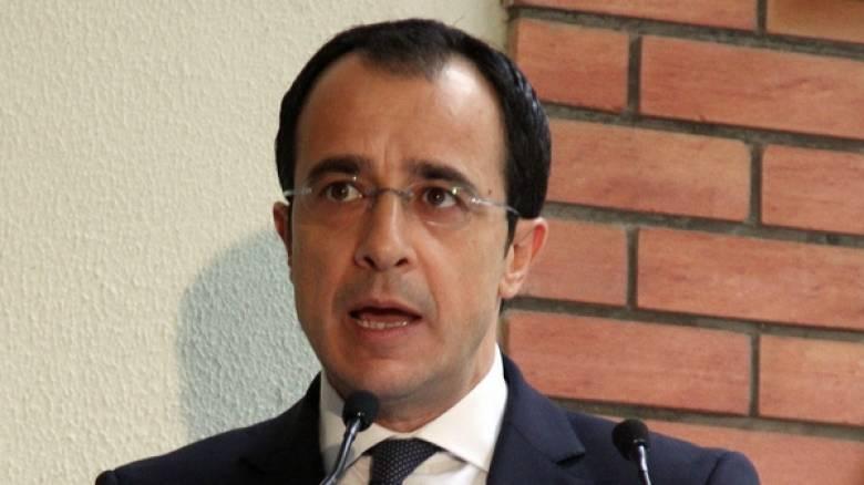 Έντονες αντιδράσεις Λευκωσίας στις δηλώσεις Γιούνκερ για Κυπριακό