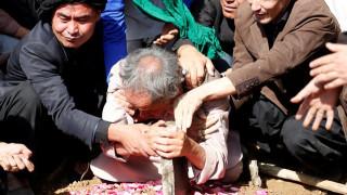 Αφγανιστάν: Βομβιστική επίθεση σε τέμενος με νεκρούς και τραυματίες