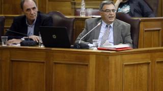 Αποστάσεις Σταθάκη από Δραγασάκη και Χριστοδουλάκη για ΔΝΤ και χρέος