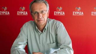 Ο Παναγιώτης Ρήγας στο CNN Greece για το συνέδριο του ΣΥΡΙΖΑ