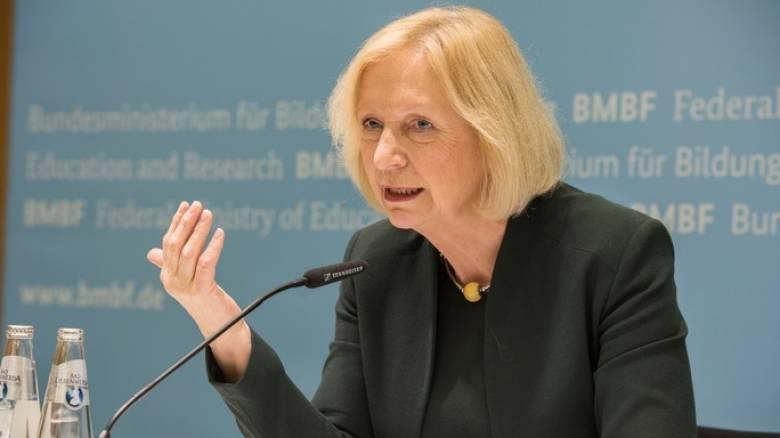 Γερμανία: 5 δισ. ευρώ για την ψηφιακή εκπαίδευση σχεδιάζει να δαπανήσει η κυβέρνηση