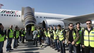 Handelsblatt: Η Ελλάδα βάζει σε κίνδυνο τη συμφωνία ΕΕ - Τουρκίας για το μεταναστευτικό