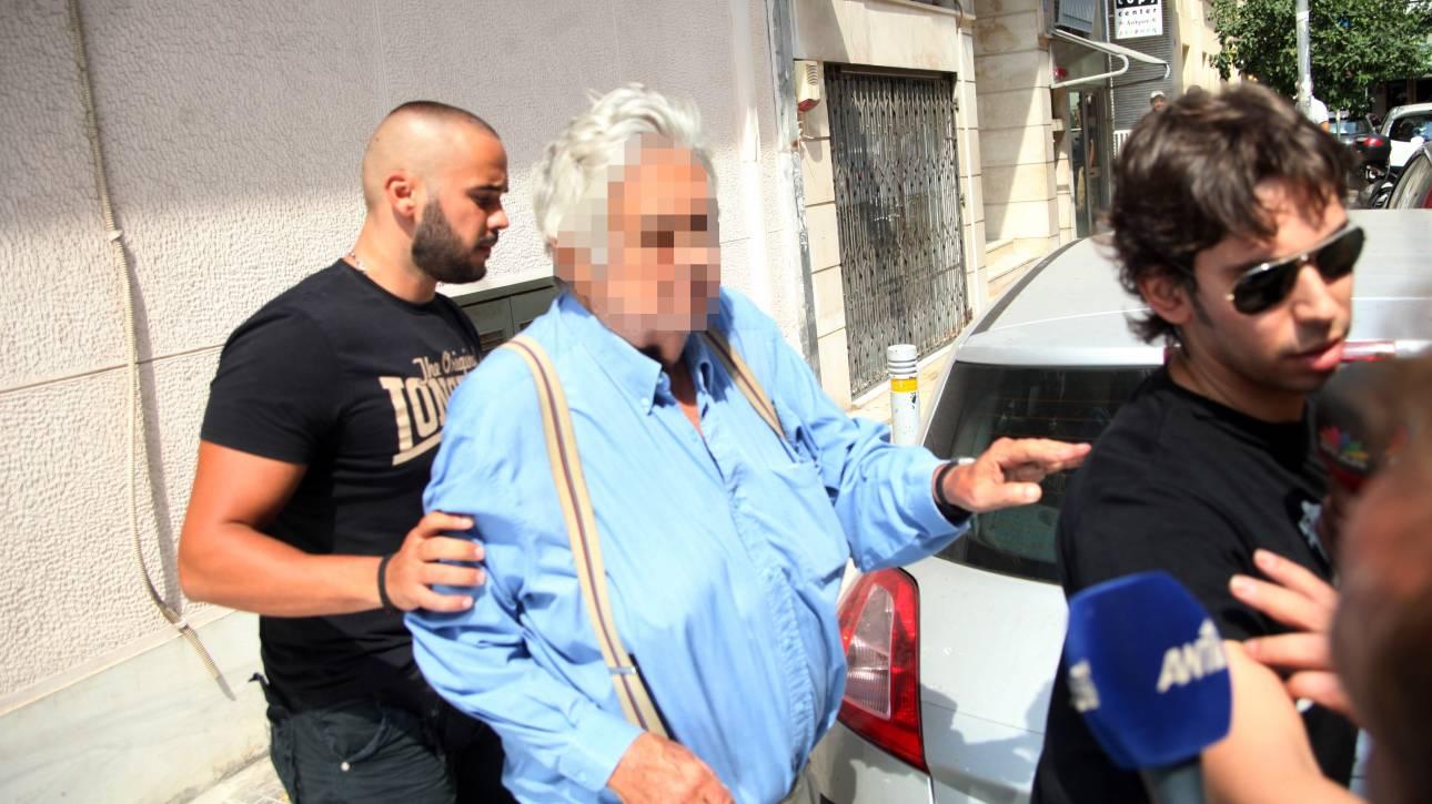 Τραγωδία Αίγινας: Το DNA «δείχνει» τον Θ. Λυκουρέζο στο τιμόνι