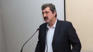 «Τα άκουσε» ο Πολάκης από καρκινοπαθή στη Σύρο (vid)