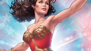 Επίτιμη πρέσβειρα του ΟΗΕ η Wonder Woman