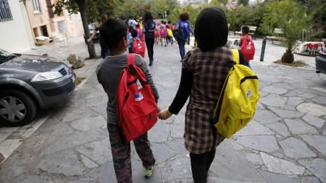 Βόλβη: Εισαγγελική παρέμβαση αν οι μαθητές συνεχίσουν την αποχή τους