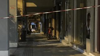 Η Συνομωσία Πυρήνων της Φωτιάς ανέλαβε την ευθύνη για τη βόμβα στην Τσατάνη
