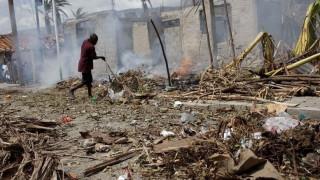 Αϊτή: Η χώρα με τoυς περισσότερους θανάτους από φυσικές καταστροφές