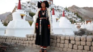 Ινδικά Ιμαλάια: Απόκοσμη ομορφιά στα σύνορα με την Κίνα (εντυπωσιακές pics 360 μοιρών)