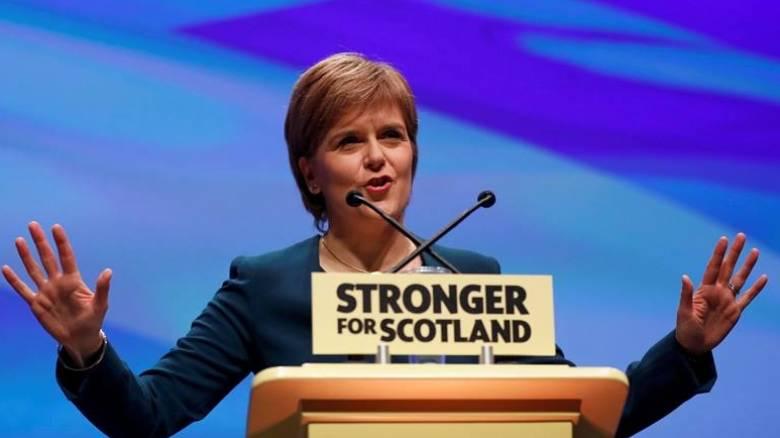 Σκοτία: Νομοσχέδιο προς διαβούλευση για νέο δημοψήφισμα ανεξαρτησίας