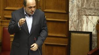 Τ. Αλεξιάδης: Υπάρχει τρομερή προπαγάνδα για το θέμα πλειστηριασμών