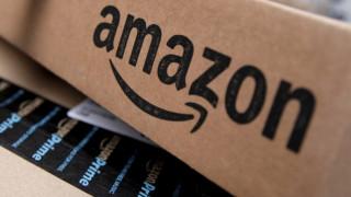 Η Amazon προσλαμβάνει 120.000 εποχικούς υπαλλήλους για την εορταστική περίοδο