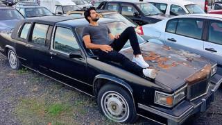 Ο Τούρκος πρωταγωνιστής του «Kara Sevda» στην Αθήνα για φιλανθρωπικό σκοπό